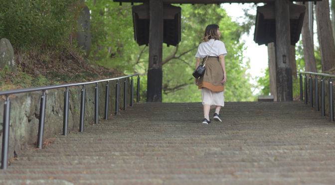 上諏訪温泉 浜の湯 | 浜の湯ストーリー FOR INSTAGRAM 「#歩くスピードで眺める景色」
