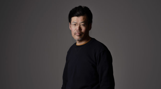 STUDIO BAKER | portrait PHOTO | KOJIMA TOSHIAKI