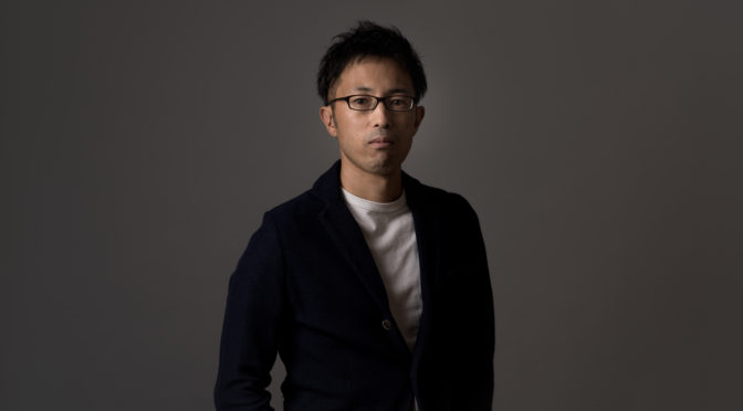 STUDIO BAKER | PORTRAIT PHOTO | TANAKA YOSHIHARU