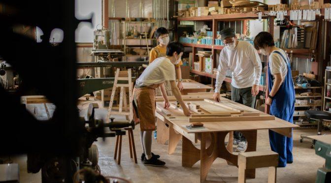 KOJIMAYA | team building | easel for painting class businesscreation | photo